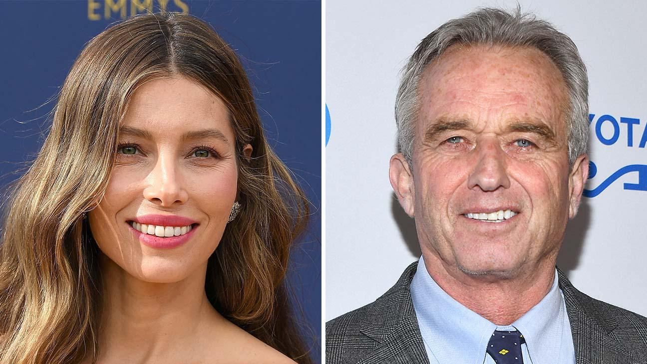 Jessica Biel Addresses Those Speculations She Is An 'Anti-Vaxxer'