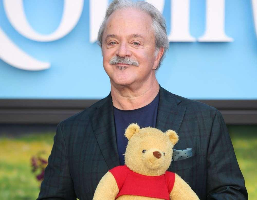 Jim Cummings The Woonie The Pooh Voice Actor Denies Ex-Wife's Rape Accusations