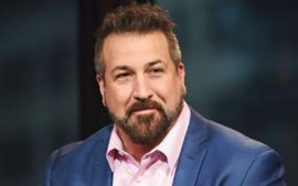 Joey Fatone And Wife Kelly Baldwin Are Over NSYNC Singer Is Getting A Divorce