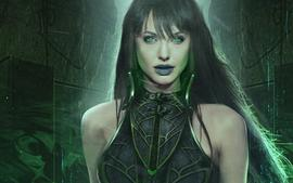 Angelina Jolie Accepted Role In Marvel's 'The Eternals' Because Of Her Children!