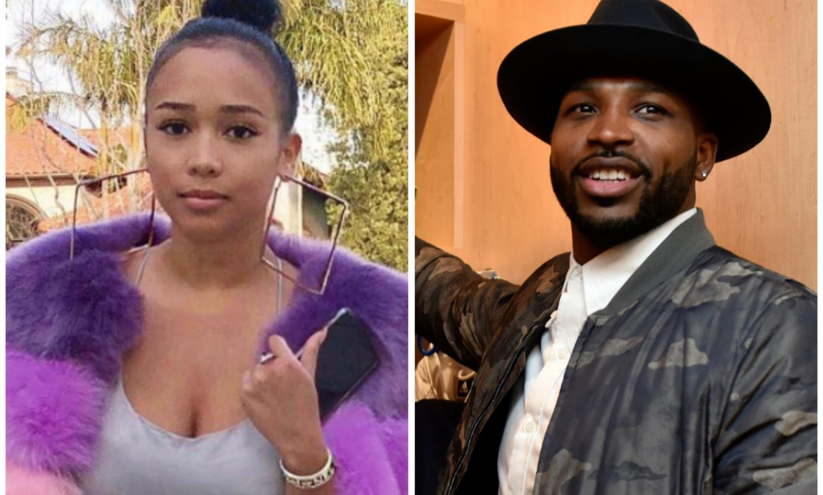 Jordan Craig Not Surprised Tristan Thompson Isn't Visiting True - She's Also Raised Their Child All By Herself!
