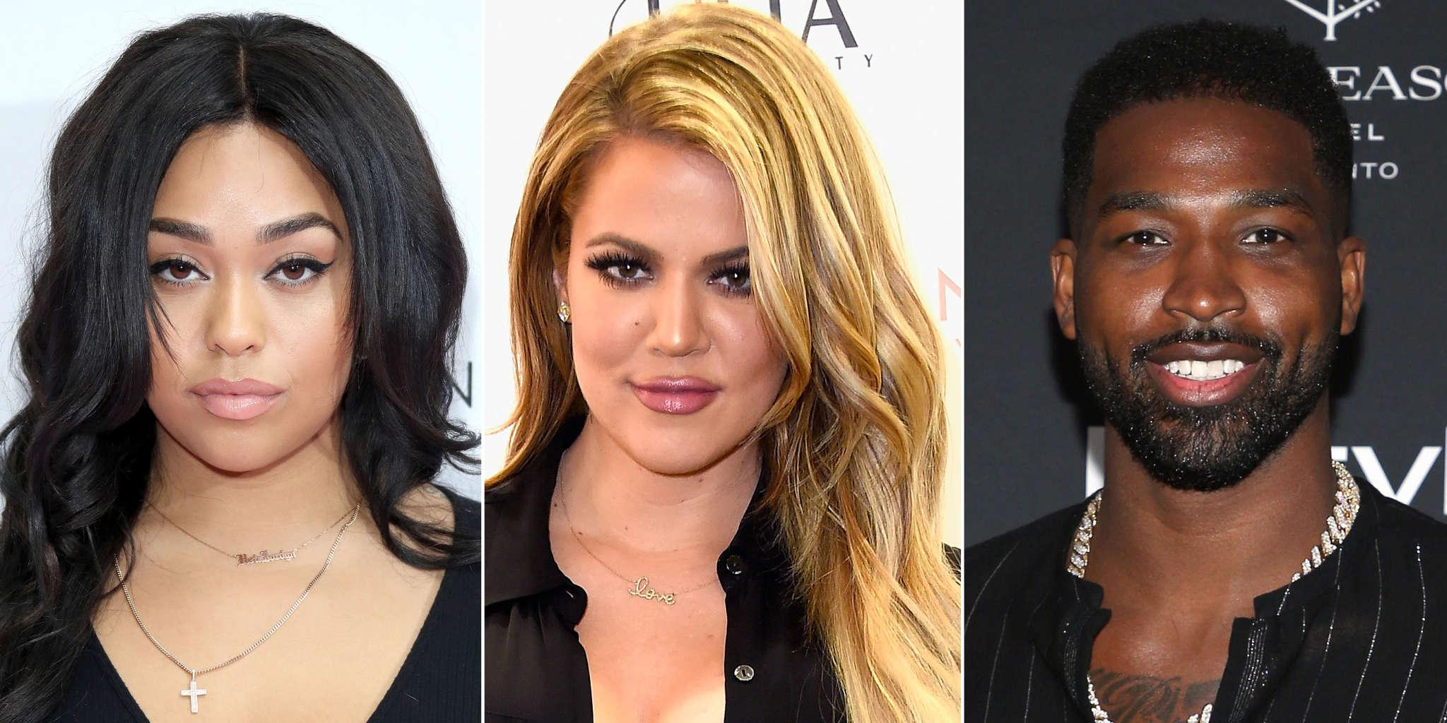 KUWK: Khloe Kardashian Says She Does Not Wish Tristan Thompson And Jordyn Woods To Get Any Hate - Here's Why!