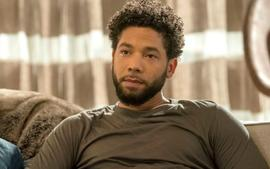 911 Call From Jussie Smollett's Alleged Hate Crime Attack Released - Audio