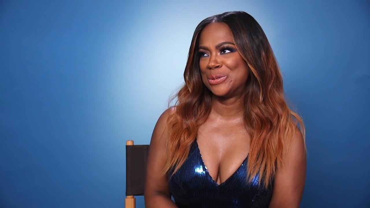 Kandi Burruss Surprises Fans When She Reveals That She Worked With The Late Avicii On A Song - It's Out Now