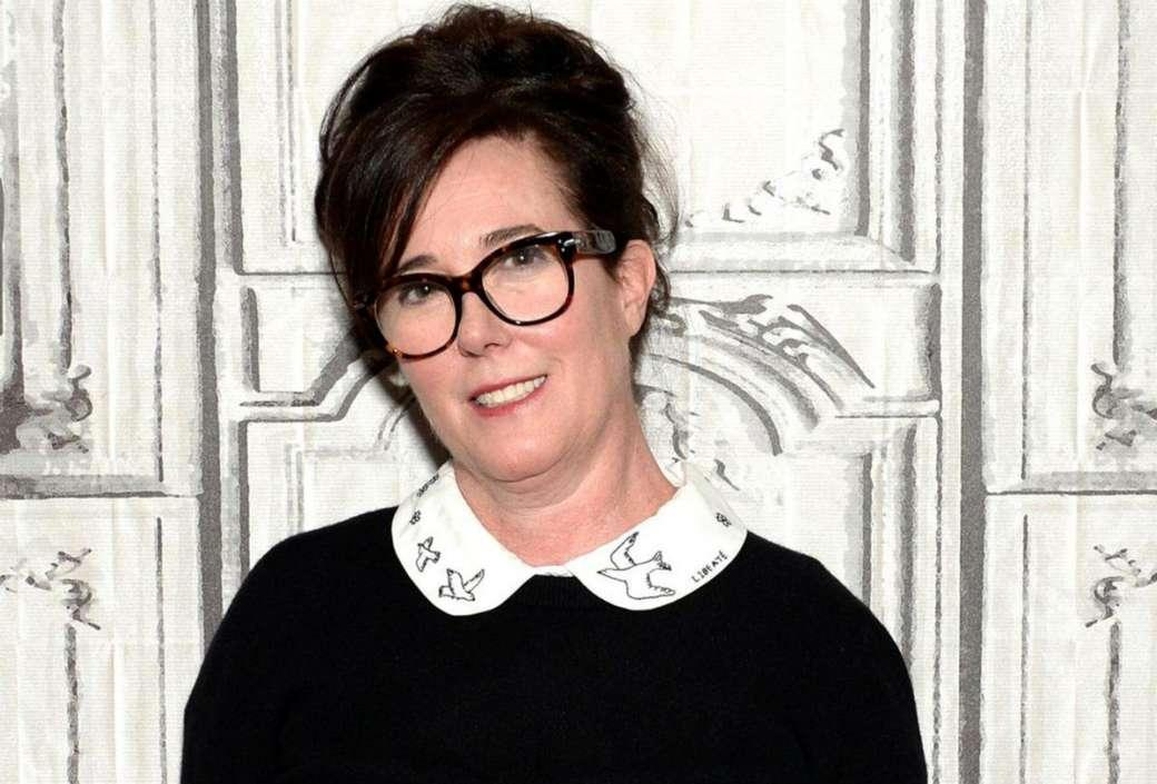 Kate Spade's Widowed Husband Writes Touching Letter In Her Memory
