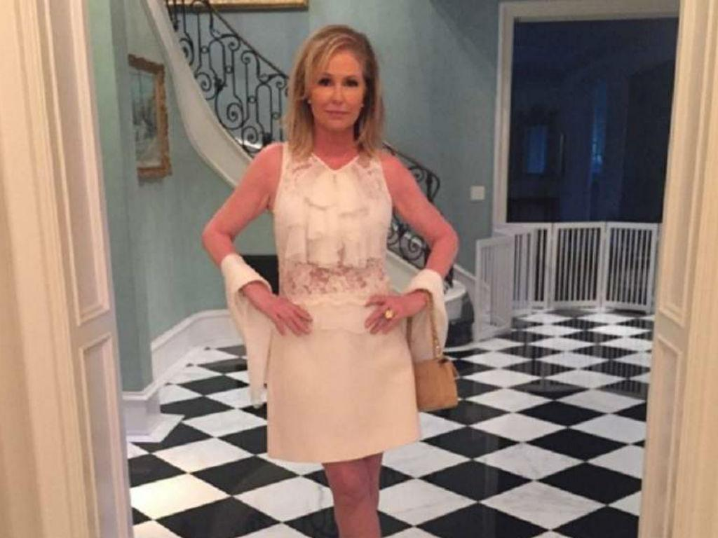RHOBH: Kathy Hilton Reportedly In Talks To Replace Lisa Vanderpump Will Kyle Richards Sister Join The Show?