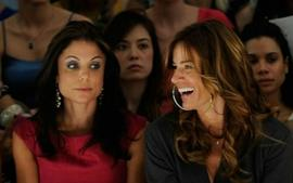 RHONY: Kelly Bensimon Unleashes Some Shocking Accusations At Bethenny Frankel In New Interview