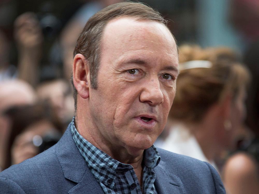 Kevin Spacey Unexpectedly Shows Up To Massachusetts Court Amid Sexual Assault Hearing