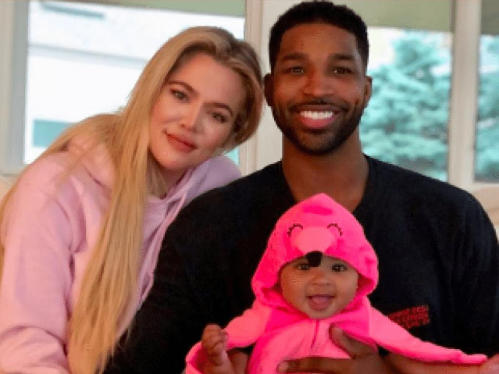 KUWK: Khloe Kardashian Addresses Tristan Thompson's Burred Face After Twitter Explodes With Crazy Theories