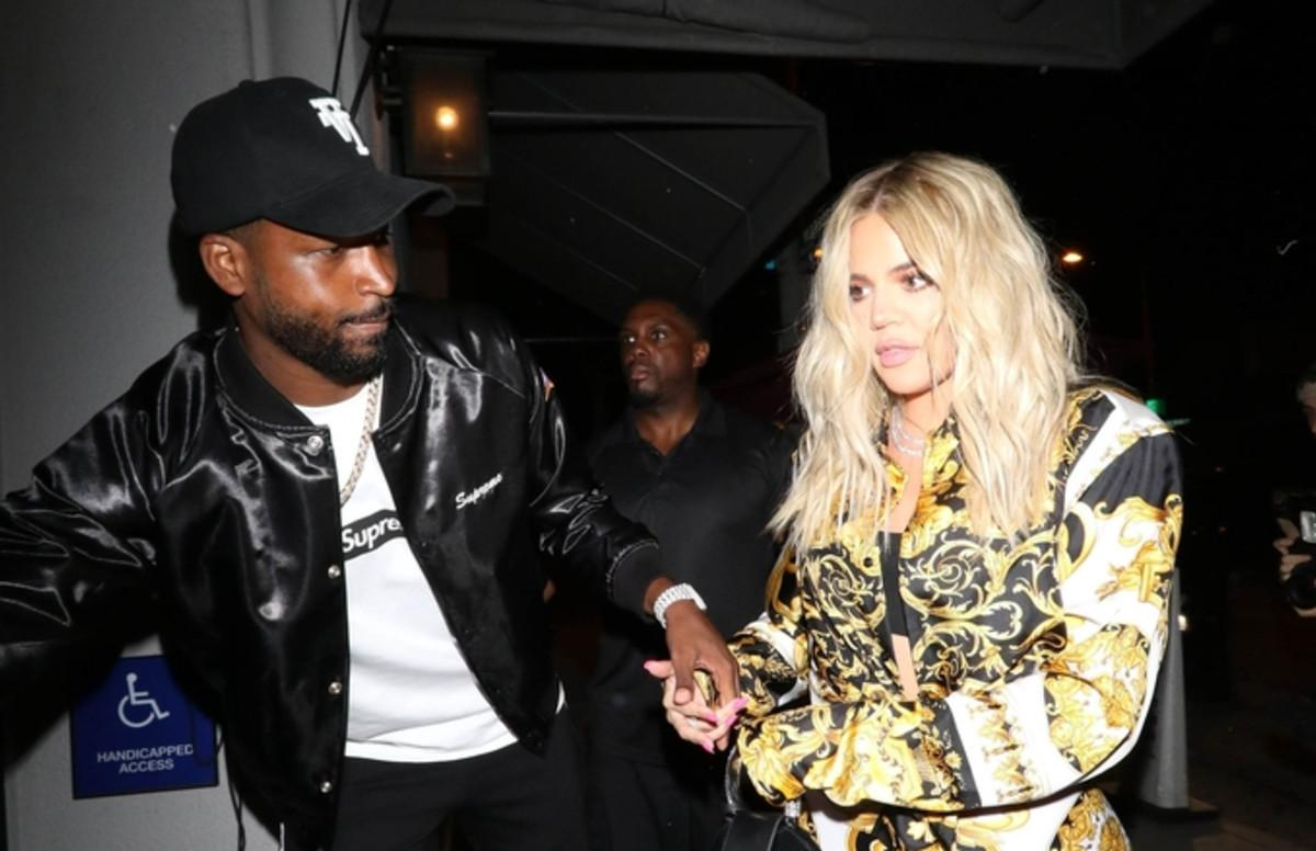 Khloe Kardashian Shares Another Ambiguous Message About Tristan's Betrayal As The Scandal Is Set To Air On KUWK
