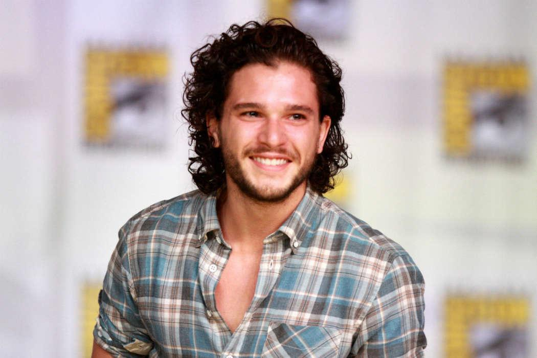 Fellow Game Of Thones Co-Worker Says Kit Harington Really 'Lost His Way'