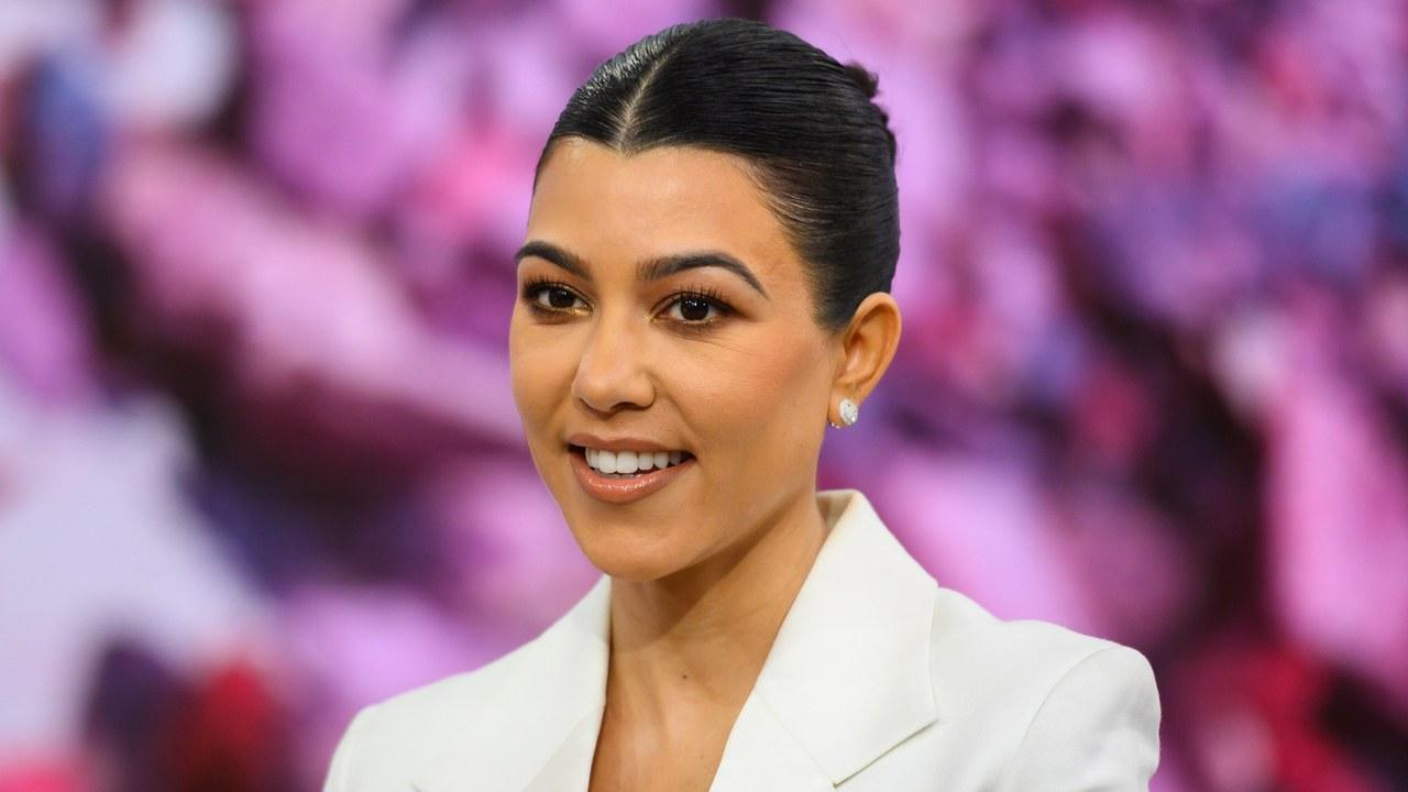 KUWK: Kourtney Kardashian Is Starting To Accept That Having More Babies Might Not Be Possible Anymore