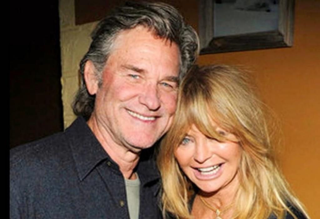 Goldie Hawn Gives Father's Day Shout Out To Kurt Russell — Calls Him The 'Best Daddy Ever'