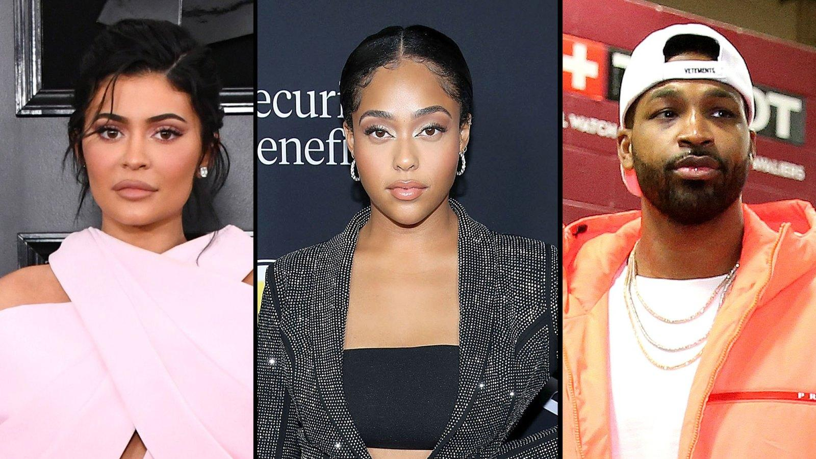 Kylie Jenner And Jordyn Woods Finally Reunited! Tristan Thompson Was At The Same Club