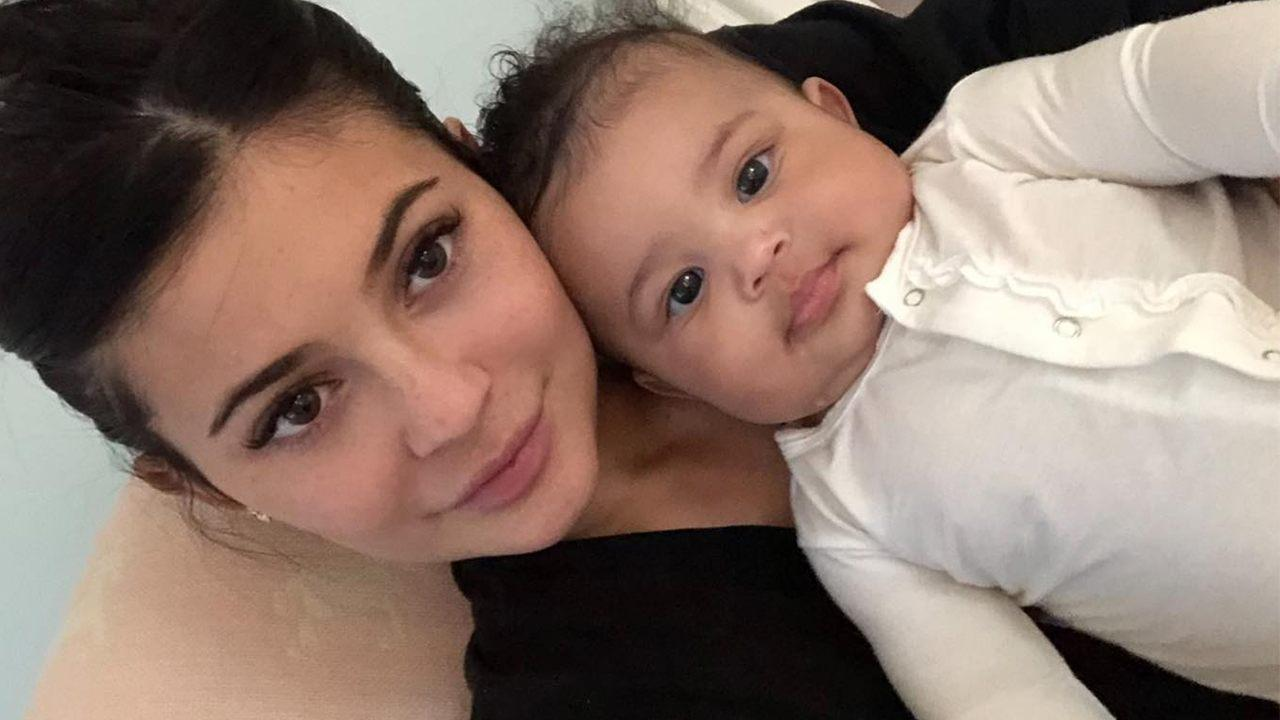 KUWK: Kylie Jenner's Daughter Stormi Rushed To The Hospital - Here's Why!