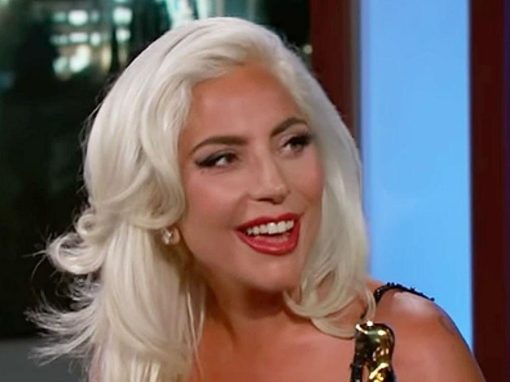 Lady Gaga Kisses Married Musician Brian Newman On Stage Does She Have A New Man?