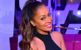 La La Anthony Gushes Over Being Part Of The 'Beverly Hills, 90210' Revival!