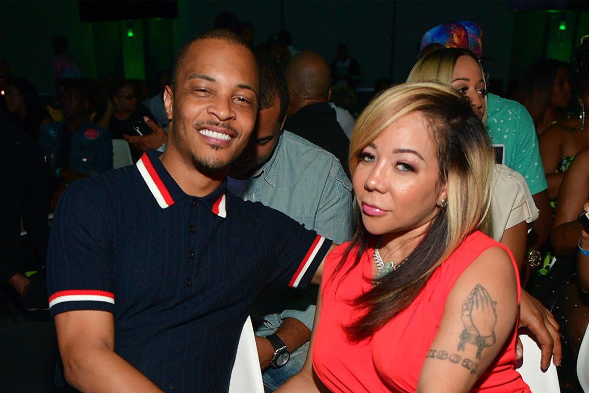 Tiny Harris' Fans Call Her The 'Epitome Of Women Supporting Women'