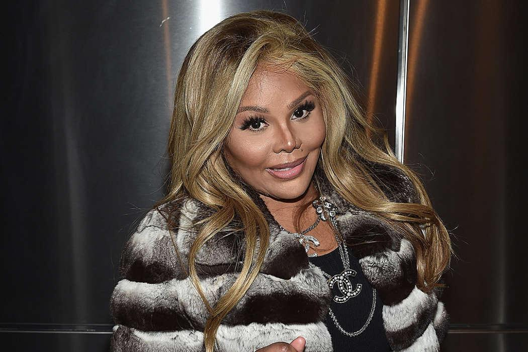 Lil' Kim Requests Judge To Dismiss Her Previous Bankruptcy Case
