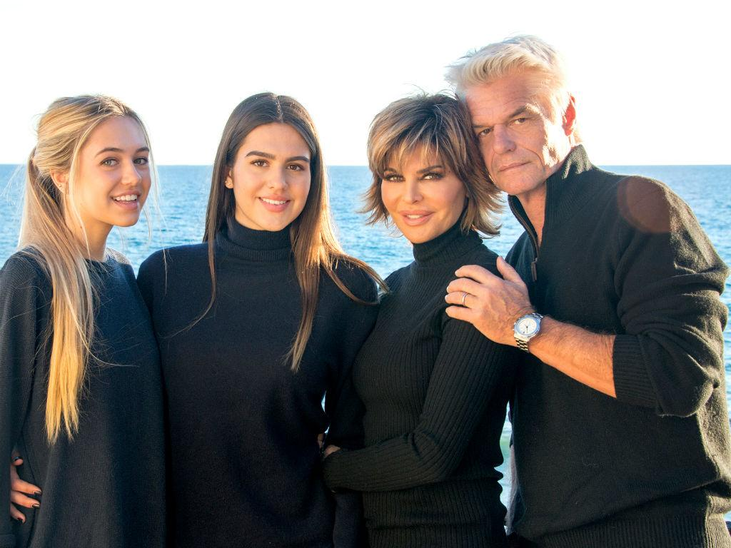RHOBH: Amelia Gray Hamlin Gets Real About Her Anorexia Struggle – Here's Why Lisa Rinna Blames Herself For Daughter's Eating Disorder