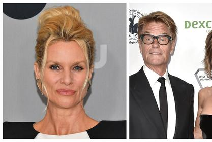 Lisa Rinna Finally Claps Back At Nicollette Sheridan Reigniting Their Feud