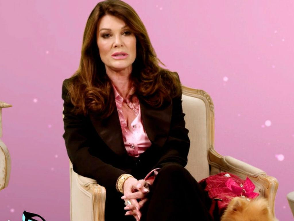 Lisa Vanderpump Has A Message For Her Former RHOBH Costars After Ditching Reunion