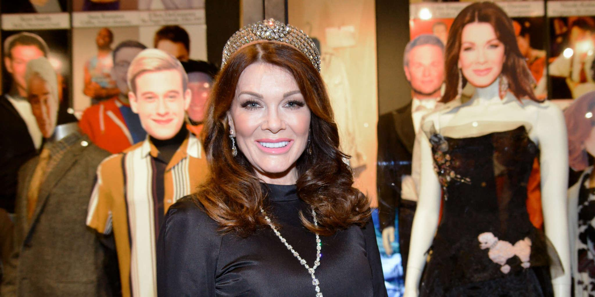Lisa Vanderpump - Andy Cohen Confirms She Wasn't At The RHOBH Reunion Taping