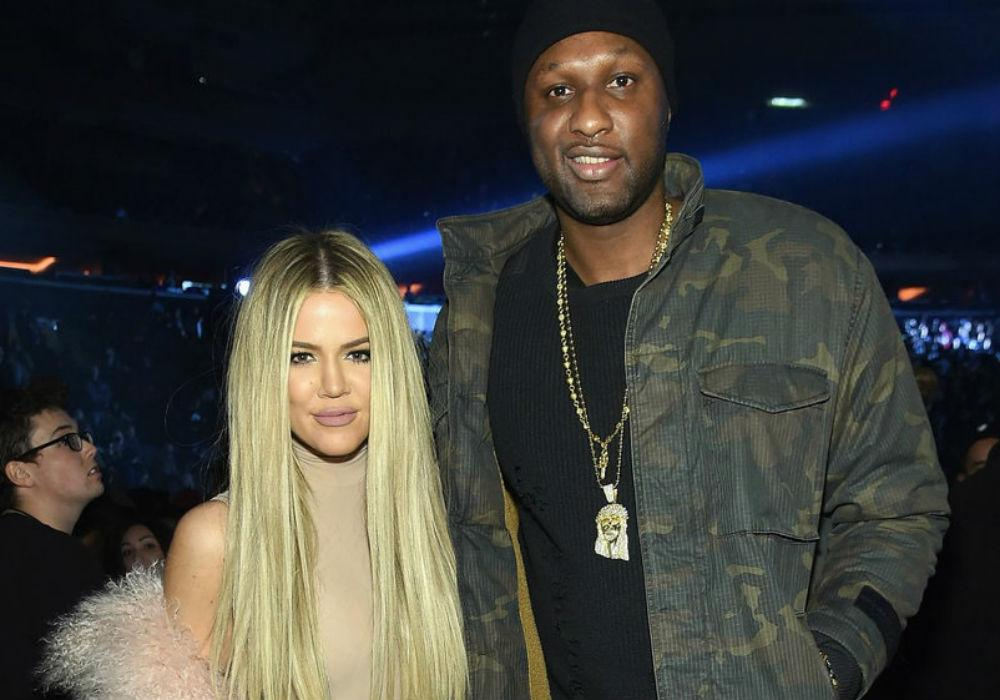 Looking Back At Khloe Kardashian And Lamar Odom's Troubled Whirlwind Romance