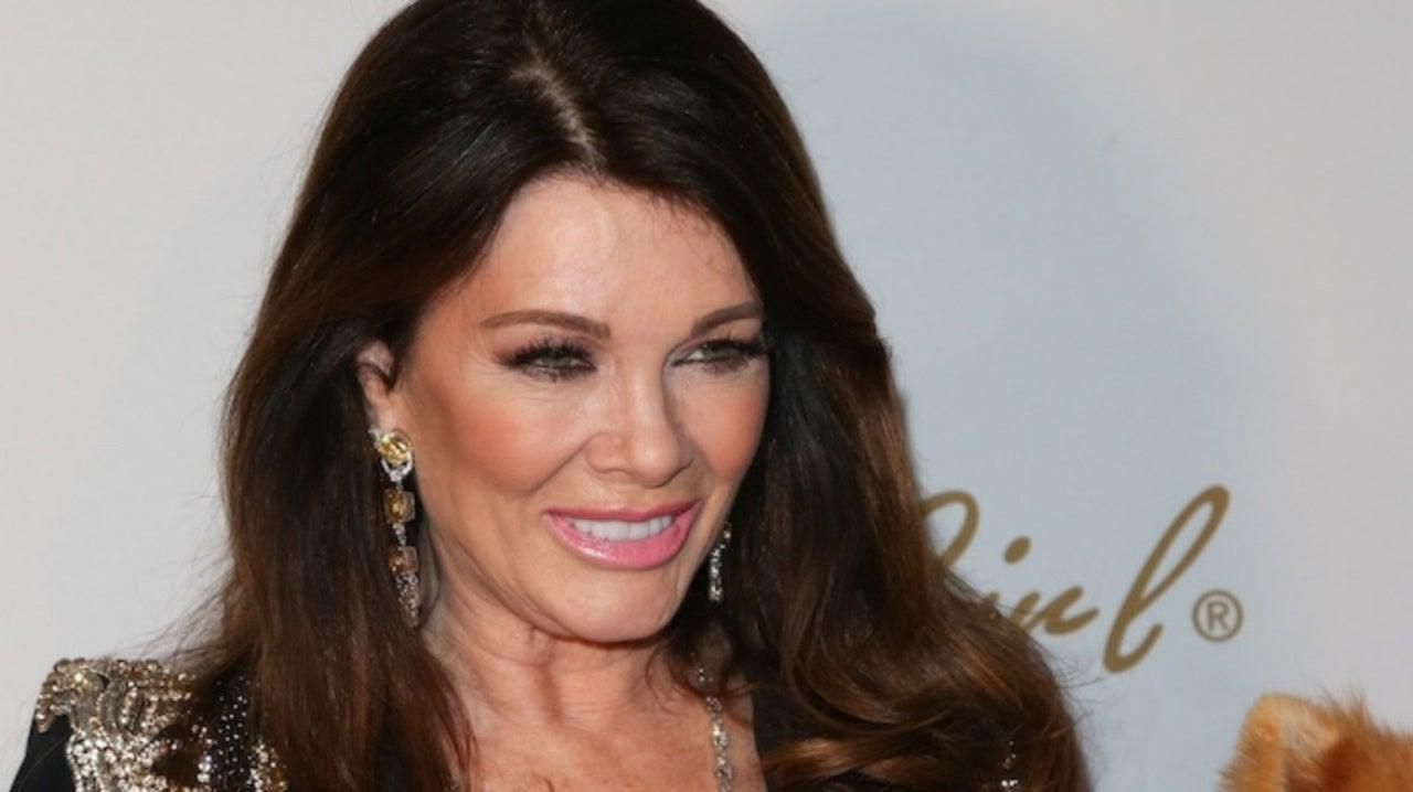 Lisa Vanderpump Posts Heartbreaking Tribute To Her Late Mother