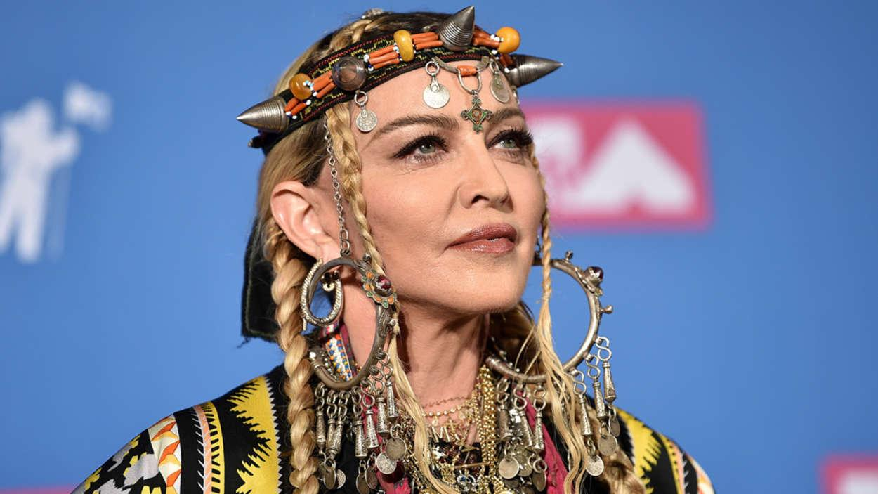 Madonna Is Reportedly Upset With The New York Times Following Their Profile