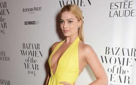 Margot Robbie Detests When People Use This One Word To Describe Her
