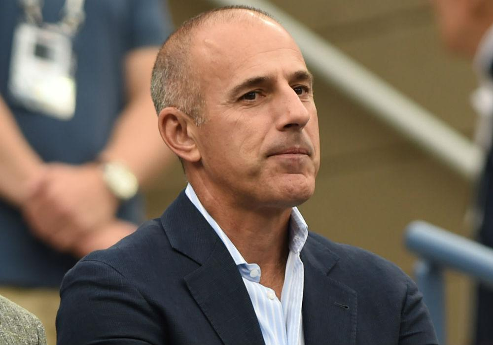 Matt Lauer's Downfall Delighting One Of Hollywood's Biggest Stars