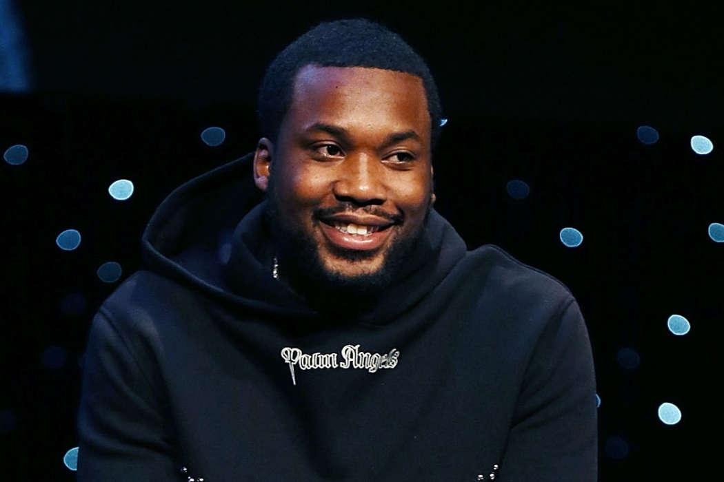 Meek Mill Receives Apology From Las Vegas Hotel Following Their Refusal To Let Him In