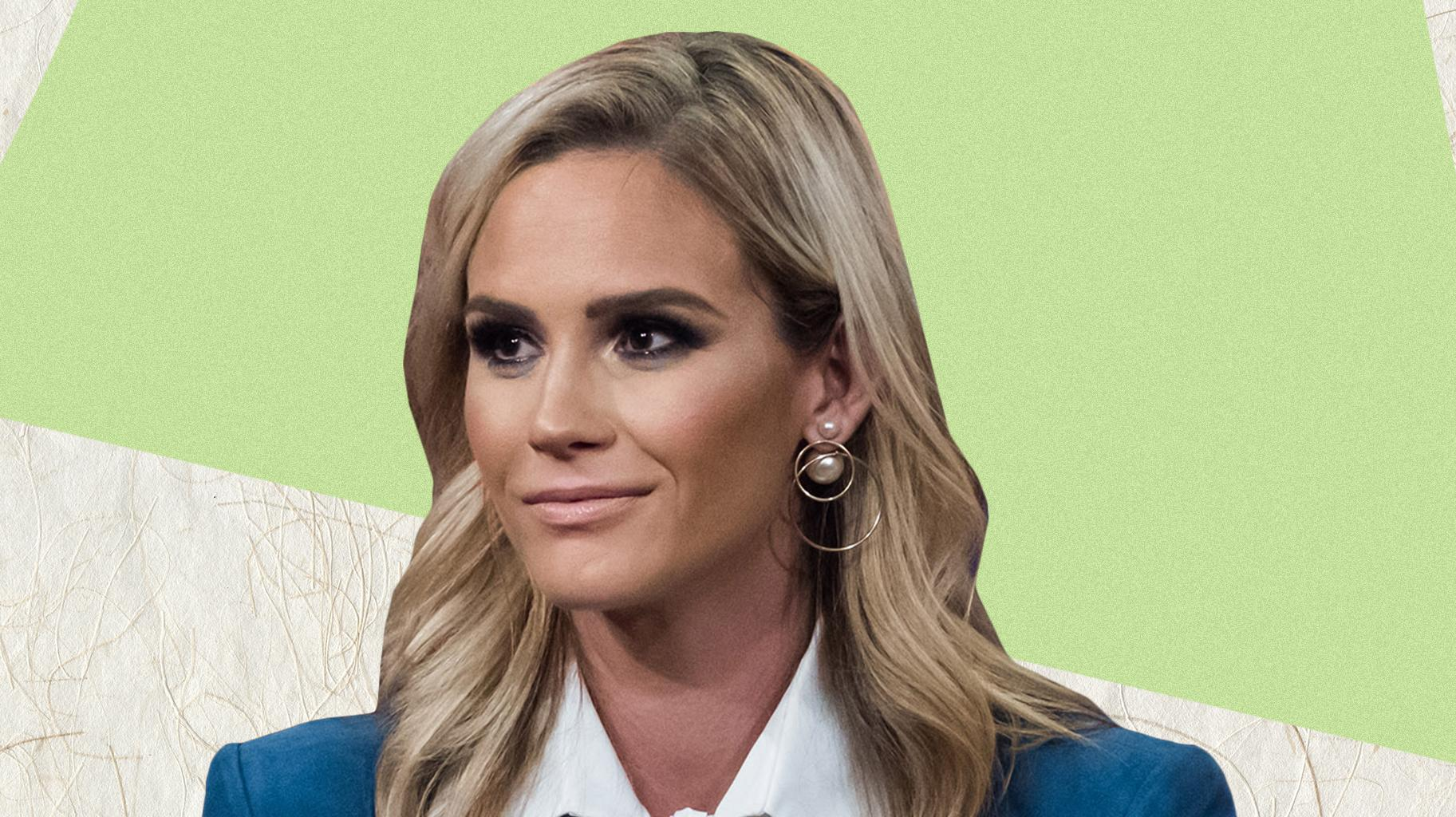 Meghan King Edmonds Shows Off Her 'Baby Bump' In New Video Following Her Husband's Cheating Scandal