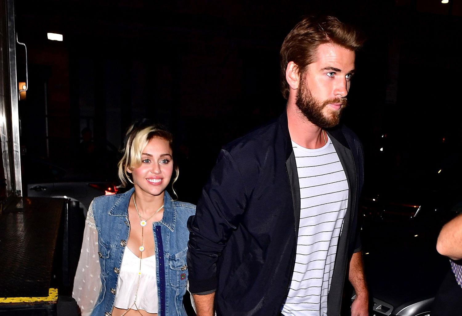 Miley Cyrus Crazy Fan Grabs And Forcibly Kisses Her Before Husband Liam Hemsworth Protects Her - Check Out The Scary Footage!