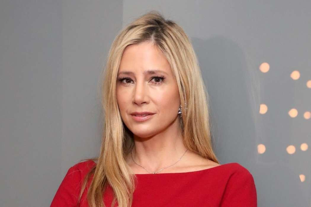 At A New York Press Conference Mira Sorvino Sadly Reveals She Was Raped
