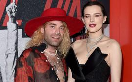 Bella Thorne's Ex-Boyfriend Mod Sun Reveals They 'Got Engaged, Married And Divorced' During Their Barely Over 1-Year-Long Relationship!