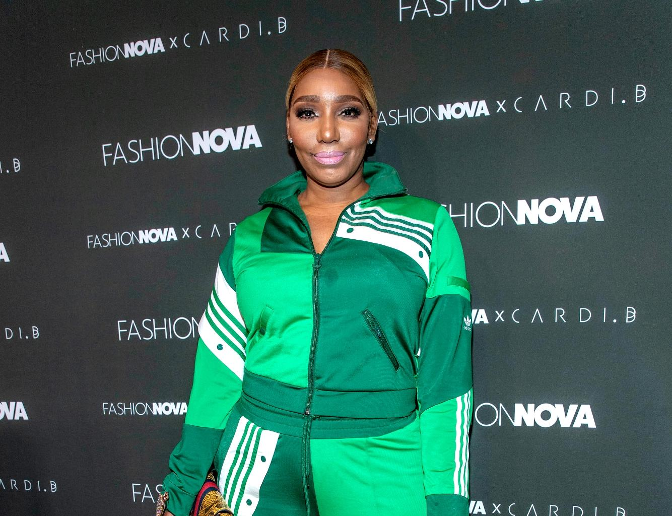 NeNe Leakes Combines Squats And Shopping And Fans Are Here For It