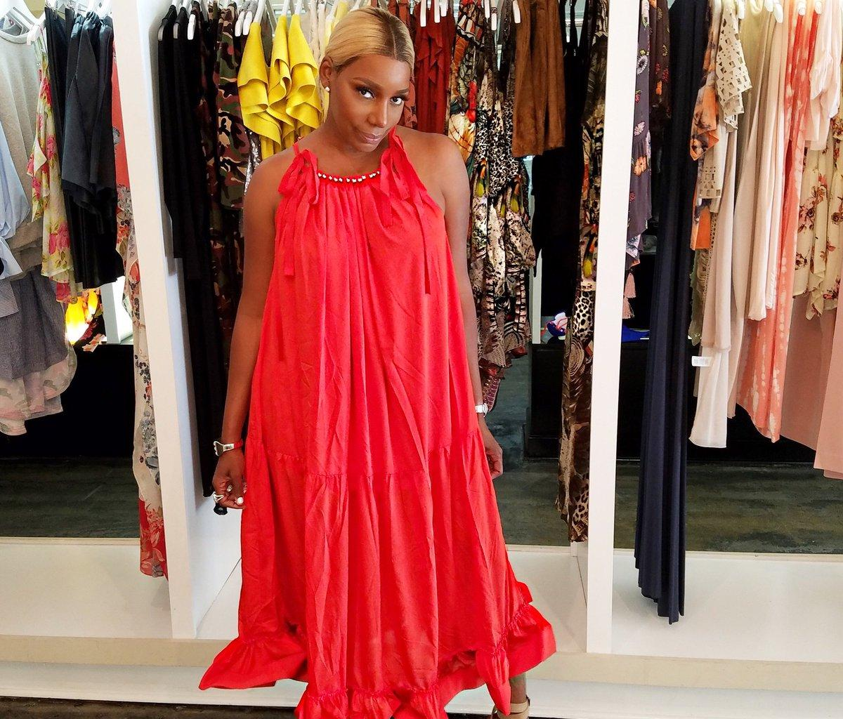 Some Of NeNe Leakes' Fans Are Freaking Out At The Rumors That Tamar Braxton Might Replace Her On RHOA