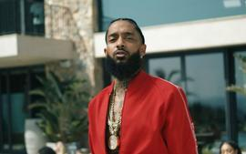 Nipsey Hussle To Be Honored Posthumously With Humanitarian Award At 2019 BET Awards