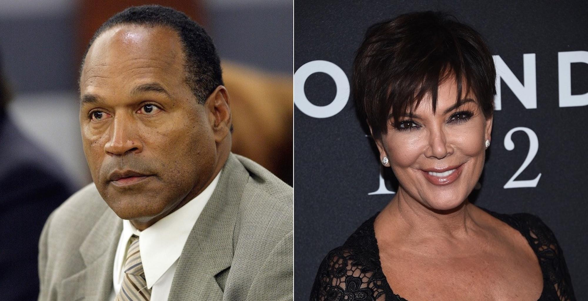 O.J. Simpson Says He Hooked Up With Kris Jenner -- Will This Re-Ignite The Rumors About Khloe Kardashian's Father?