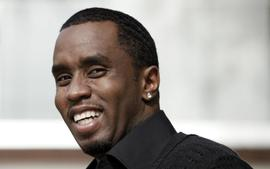 P. Diddy Wishes His Ex Cassie The Best With Her New Man