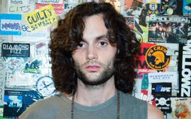 Penn Badgley Says Fame Isn't What It's Cracked Up To Be