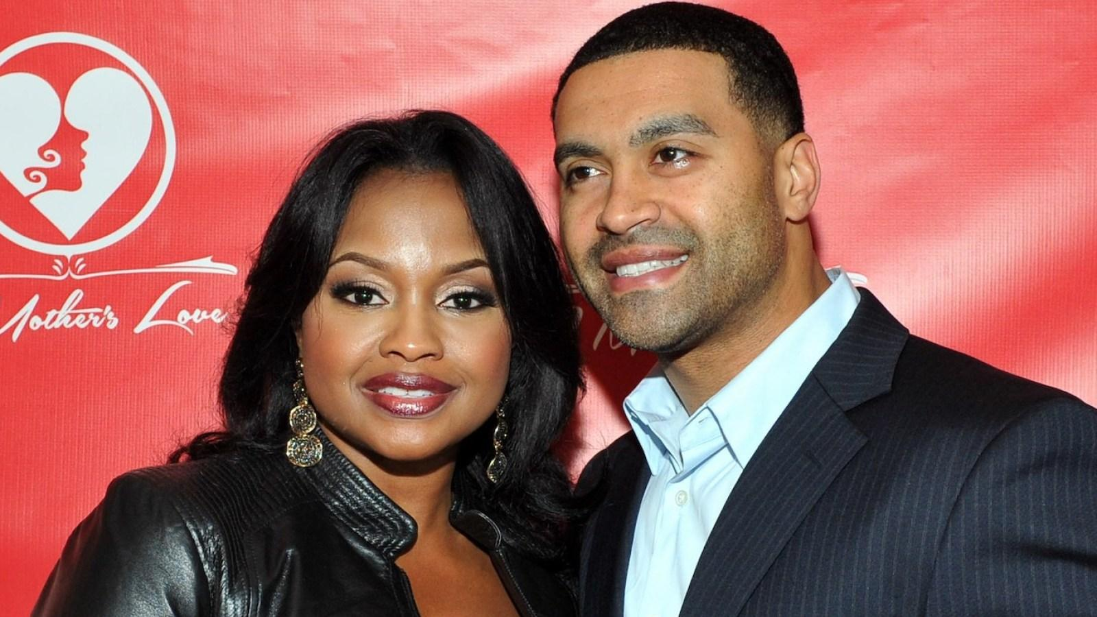 Phaedra Parks' Ex-Husband, Apollo Nida Was Reportedly Released From Prison