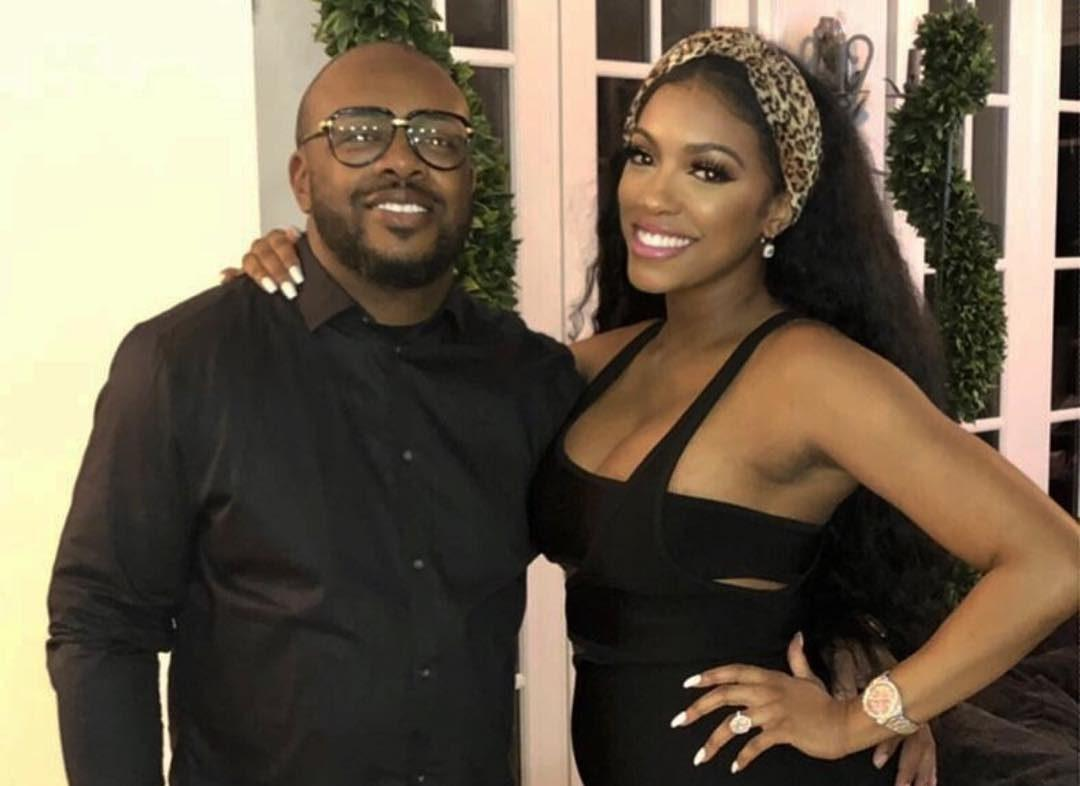 Porsha Williams Gushed Over Dennis McKinley's Mother, Gina For Her Birthday