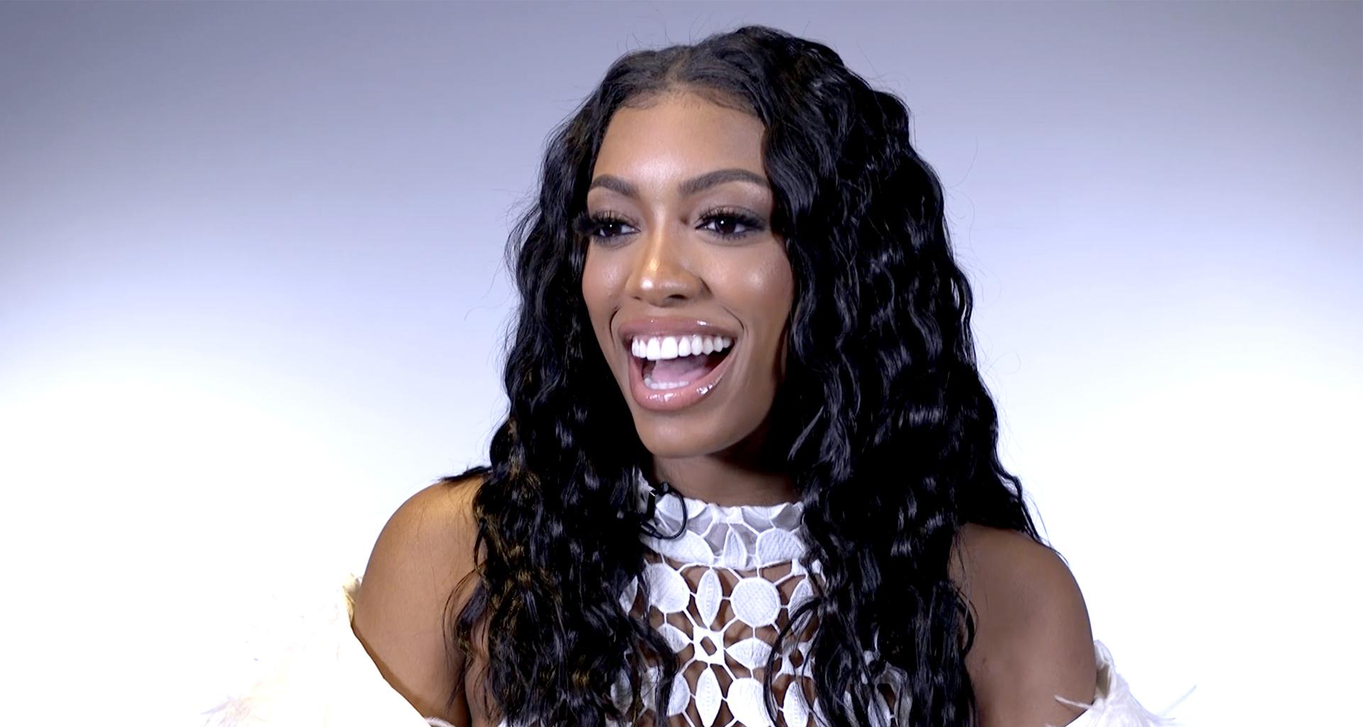 Porsha Williams Wishes Andy Cohen A Happy Birthday And Reveals His Best Gift Of Them All