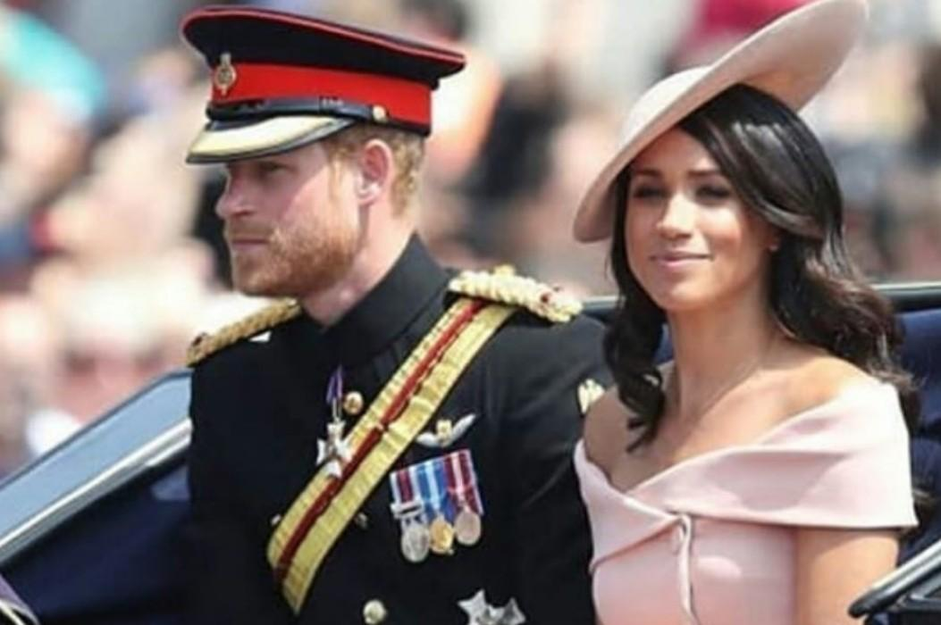 Prince Harry Won't Be Allowed To Respond To Donald Trump's Alleged 'Nasty' Comment About Meghan Markle During President's U.K. Visit