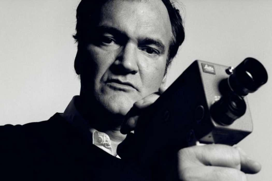 Quentin Tarantino Is Creating A Star Trek Movie And He Says It'll Definitely Get An R-Rating