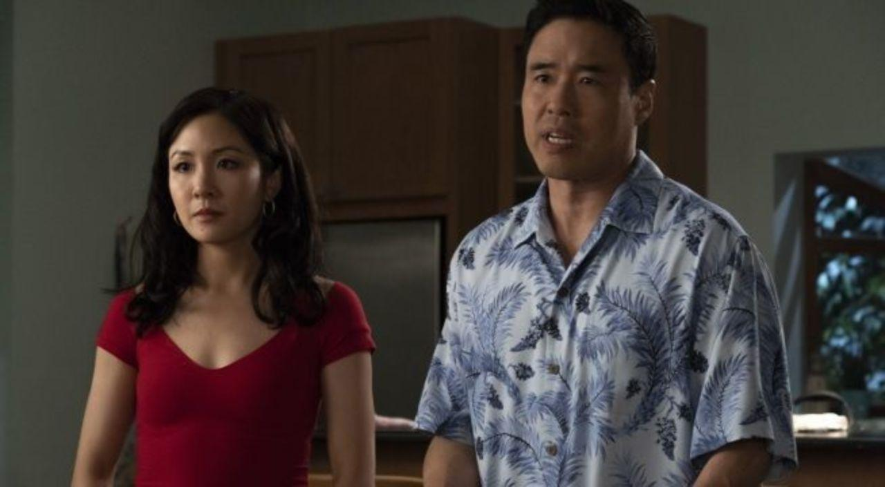 Always Be My Maybe Star Randall Park Defends His Fresh Off The Boat Co-Star Constance Wu For Viral Meltdown Over Show Renewal
