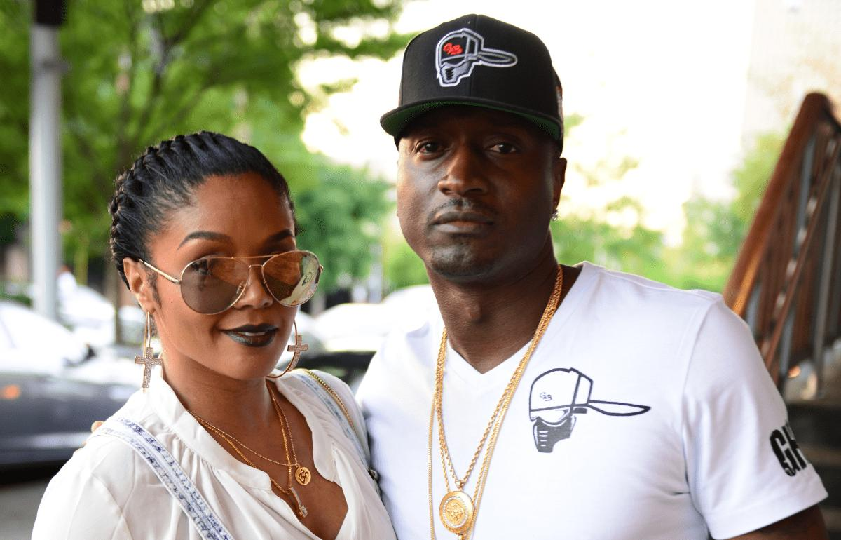 Rasheeda Frost's Fans Criticize The Dress She Wore At The LHHATL Reunion With Kirk Frost: 'You Look Like You're About To Be Baptized!'